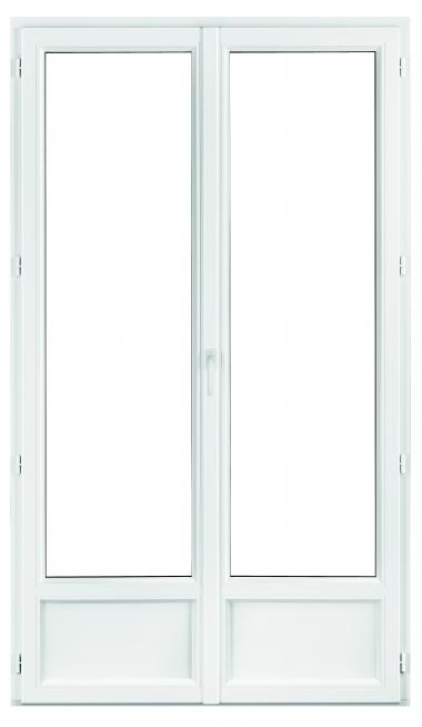 Kunststofffenster T84